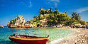 Op vakantie naar Italië afbeelding