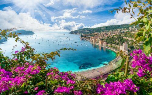vakantie naar Frankrijk afbeelding