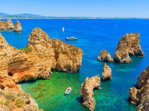 Vakantie naar Portugal afbeelding