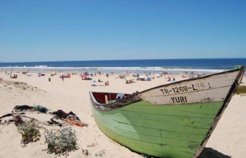 Vakantie naar Spanje afbeelding