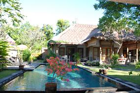 Taman Sari Bali Resort & Spa afbeelding