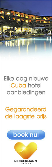 Cuba Hotel Aanbiedingen