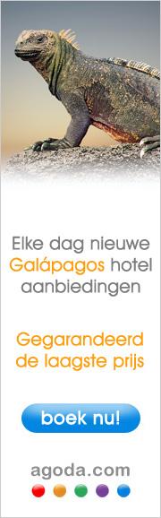 Galapagos Hotel Aanbiedingen