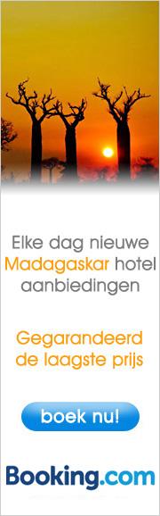 Madagaskar Hotel Aanbiedingen