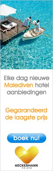 Malediven Hotel Aanbiedingen