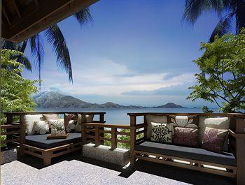 Gaya Island Resort afbeelding