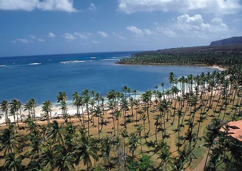 Grand Paradise Samana afbeelding
