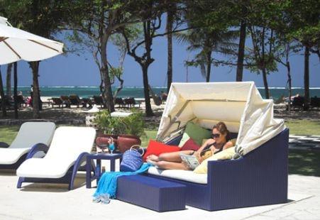 Mercure Resort Sanur afbeelding