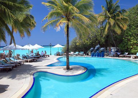 Paradise Island afbeelding