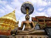 Rondreis Amazing Thailand afbeelding