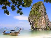 Rondreis Exotisch Zuid Thailand afbeelding