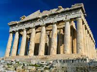 Rondreis Klassiek Griekenland afbeelding