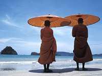 Single Reis Kleurrijk Noord-Thailand afbeelding