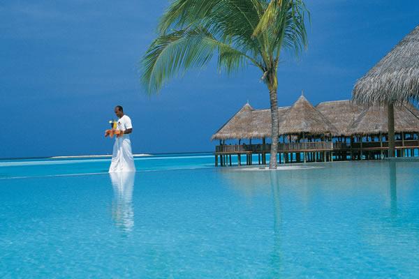 Malediven - Gili Lankanfushi